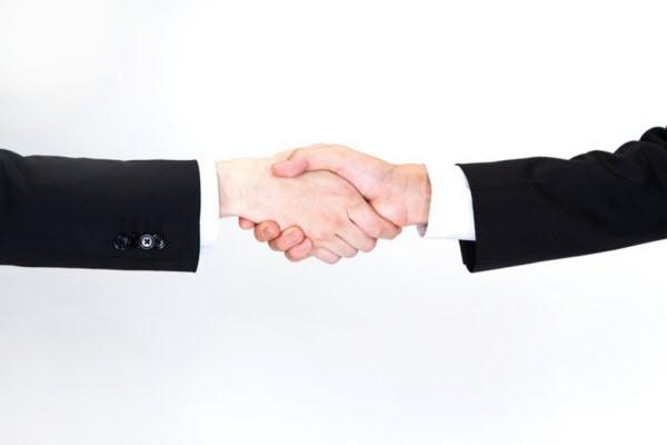 FX自動売買・システムトレードを始める前にFXを学ぶ約束の握手
