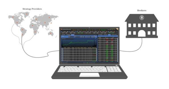 FX自動売買・システムトレードの主流はコピートレード